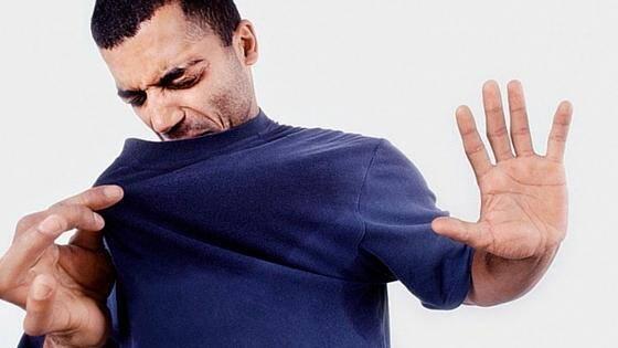 10 Tipps gegen lästige Schweißflecken beim Tanzen