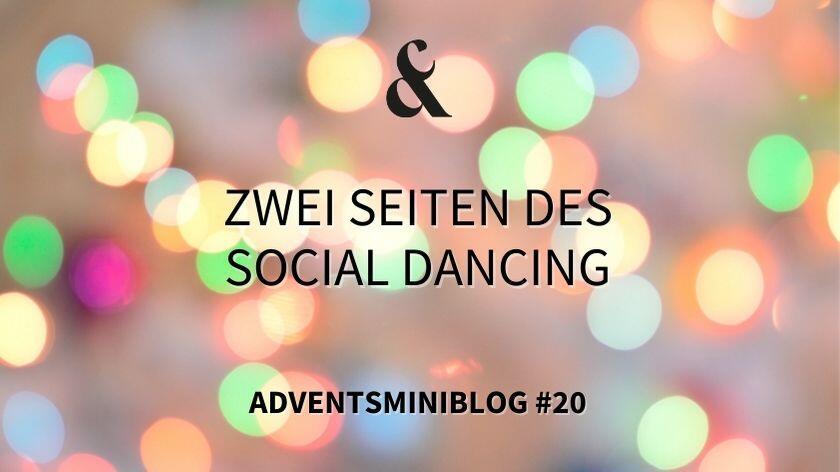 Photo of Zwei Seiten des Social Dancing
