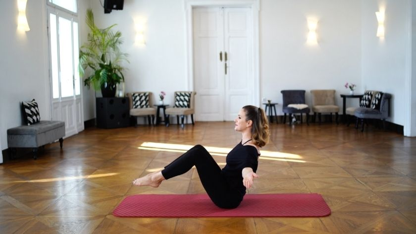 Photo of 5 Übungen für deine (Tanz-) Fitness zu Hause